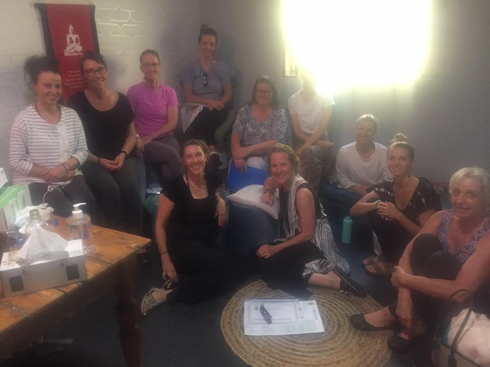 Training at Ayur Health: with Dr Bosco Paul